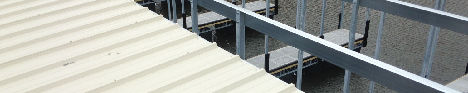 Boat Docks by JLS Marine