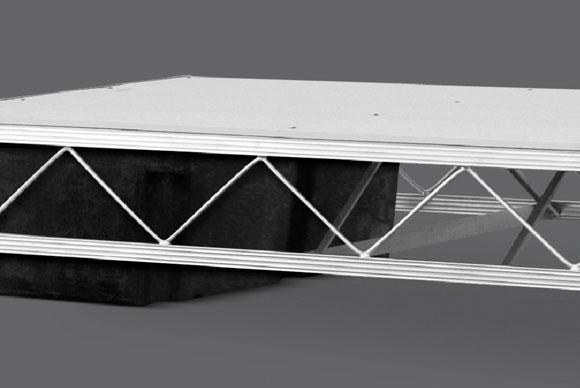 JLS Marine Inc. > Boat Docks > Aluminum Floating Docks > Floating ...