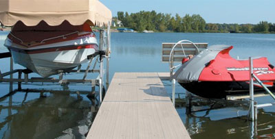 How To Replace Boat Dock Floats About Dock Photos