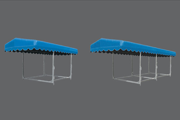 Free-Standing Canopy
